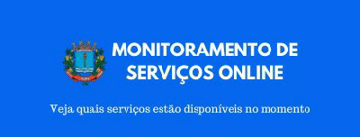 Monitoramento De Serviços HMI Status