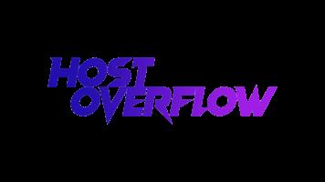 Host Overflow Server Status Status
