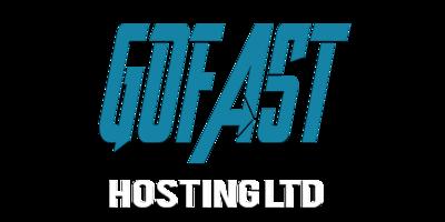 GoFast Hosting - Server Uptime Status