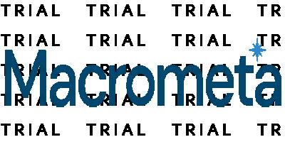 Macrometa PaaS Status