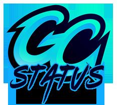 GhostCap Gaming: Server Status Status