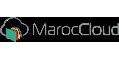 Maroc Cloud Hosting Status