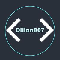 DillonB07 Status