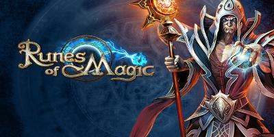 Runes of Magic - Server Status Status