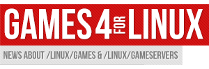 Games4Linux Status Status