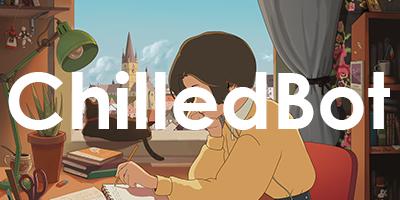ChilledBot Status Status