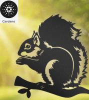 ADASquirrel Cardano Stake Pool Status