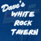 Dave's White Rock Status