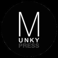 MunkyPress Status