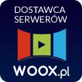 UpTime woox.pl Status