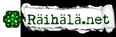 Raihala.net Status