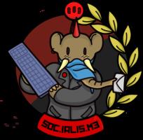 soc.ialis.me status/uptime Status