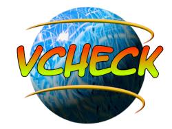 All Vcheck Servers Status