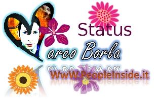 Status Siti Web Marco Borla Status