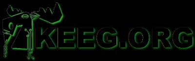 keeg.org Status