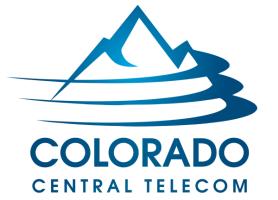 Colorado Central Telecom Status