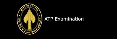 ATP Site status Status