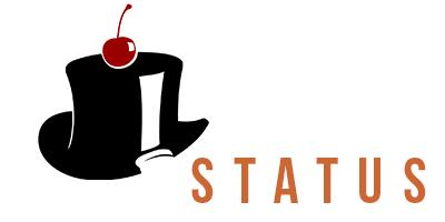Delicious Hat Status Page Status