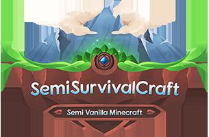 SemiSurvivalCraft Status