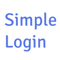SimpleLogin Status