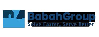 BabahGroup Server Status Status