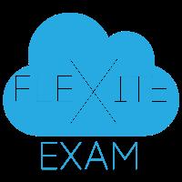 Flexite!Exam - Driftsstatus Status