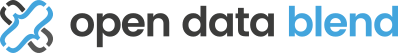 Open Data Blend Services Status