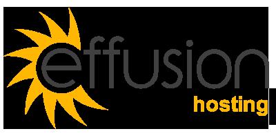 Effusion hosting Status