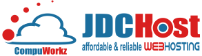 JDCHost Server Status Status