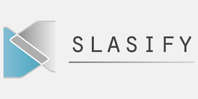 Slasify Status
