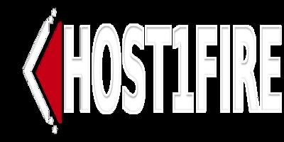 HosT1Fire Status