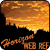 HorizonWebRef.com Status