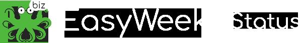 EasyWeek Status