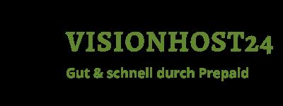 Visionhost24 - IT Solutions Status