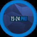 TS-24.pro Status