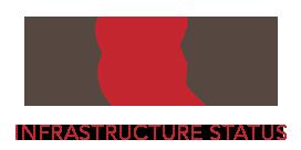Infrastructure Status Status