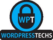 WordPressTechs Status