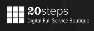 20steps Status
