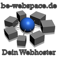 be-webspace.DE Status Status