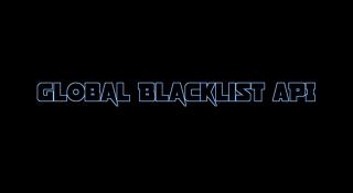 Global Blacklist API Status