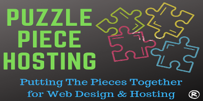 Puzzle Piece Hosting Network Status