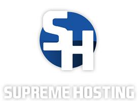 Supreme Hosting Status