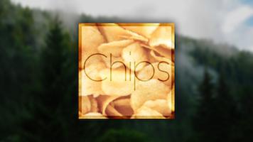Chipsbot Uptime Status