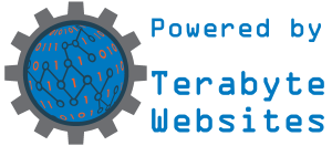 Terabyte Websites Status