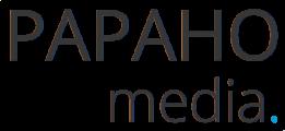 PAPAHO media. Serverstatus Status