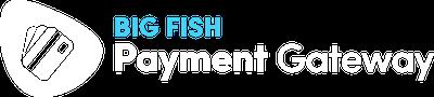 BIG FISH Payment Gateway Status