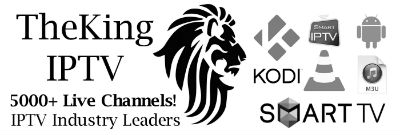 TheKingIPTV Status