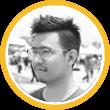 Client Website - Zahid Aramai Status
