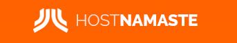 HostNamaste Server Status Status