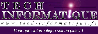 Tech-informatique Status
